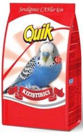 Quik Kiziştirici Muhabbet Kuşu Yemi 150 Gr