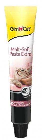 Gimcat Malt Soft Extra Tüy Yumaği Attiran Kedi Macunu 20 Gr