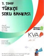 Koray Varol Akademi 7.sınıf Türkçe Soru Bankası