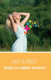 Thera Line Easy & Digest Bitkisel Çay 3 Kutu Özel Fiyat