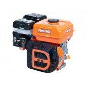 Powerbox Gb200 Benzinli Motor (Çapa Tipi)