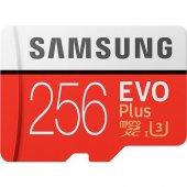 Samsung 256gb Evo Plus 100mb Class 10 Micro Sd Mb Mc256ga Eu