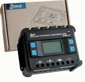 Orbus 60 Ah Dijital Lcd Ekranlı Solar Şarj Kontrol...