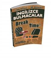 Ingilizce Bulmacalar Break Time 1