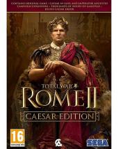Pc Total War Rome Iı Ceasar Edıtıon