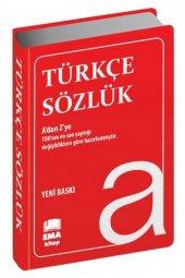 Türkçe Sözlük Tdk Uyumlu Ema Kitap