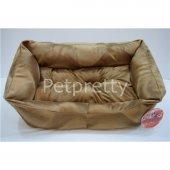 Pet Pretty Kedi Köpek Tay Tüyü Yatak No 4 Vp 1114
