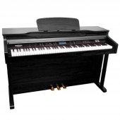 Dijital (Silent) Piyano Dominguez Dp700bk