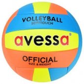 Avessa Voleybol Topu Soft Touch B 3019