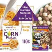 6 Adet Corn Flakes 6 Adet Çıtır Top 110 Tl Kampanya