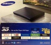 Samsung J5900rf Wi Fi Multi System Region Free Blu Ray Disc Dvd