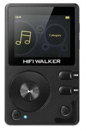 Hıfı Walker H2 High Resolution Lossless Bluetooth Digital Audio