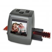 Magnasonic All In One High Resolution 22mp Film Scanner
