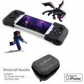 Gamevice Controller Gamepad İphone Game Controller Minecraft