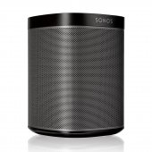 Sonos Play 1 Compact Wireless Speaker For Streaming Music Black
