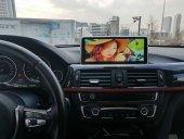 Avgo Bmw F10 F30 F20 10.5 İnç Android Oem Multimedya Navigasyon