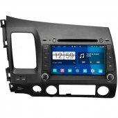 Avgo Honda Civic Fd6 Android Oem Multimedya Naviga...