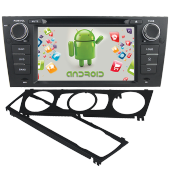 Avgo Bmw E90 3 Serısı Oem Android Multimedya Navigasyon