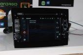 Fiat Doblo Oem Android Multimedya Navigasyon