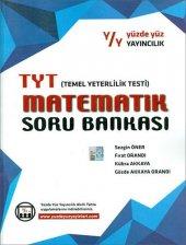 Yüzdeyüz Yks 1.oturum Tyt Matematik Soru Bankası