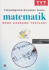 Fdd Yks 1.oturum Tyt Matematik Konu Kavrama Testleri