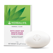 Herbalife Aloe Banyo Vücut Sabunu