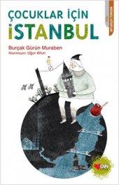çocuklar İçin İstanbul Burçak Gürün Muraben