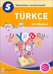 Bilgiyolu 5.sınıf Türkçe Soru Bankası