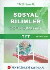 Fen Bilimleri Yks 1.oturum Tyt Sosyal Bilimler Soru Bankası