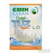 U Green Clean Doğal Bulaşık Makinesi Tuzu 1.5kg...