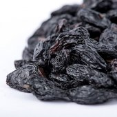 çekirdekli Siyah Kuru Üzüm 500gr