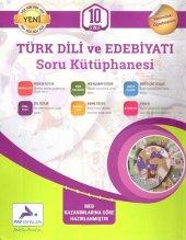 Paraf 10.sınıf Türk Dili Ve Edebiyatı Soru Kütüphanesi