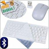 Kablosuz Wireless Klavye Ve Mouse Set