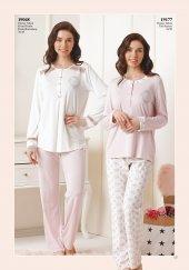 Cossy By Aqua 19177 Bayan Pijama Takımı
