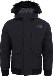 North Face T934q9jk3 B Warm Storm Çocuk Outdoor Mont
