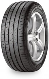 2011 Üretimi Pirelli 265 50r19 110w Xl Scorpion Verde