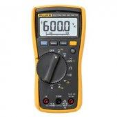 Fluke 115 Dijital Multimetre