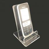 Telefonluk Kavisli Sade (10 Adet)