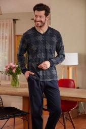Eros Pijama Takımı Ese0218k0016lc