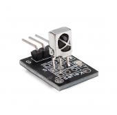 Kızılötesi Sensör (Alıcı) Modülü (38khz)