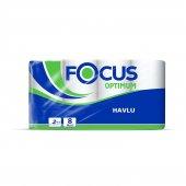 Focus Optimum Rulo Havlu 8li Paket