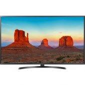 Lg 50uk6470 5inç 126cm Ultra Hd Smart Led Tv