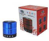 Rt 896 Everton Bluetooth Şarjlı Müzik Kutusu, Fm, Usb, Sd
