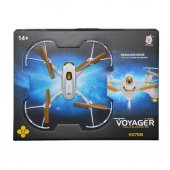 Voyager Işıklı Drone 8508b Hx758 Bircan Oyuncak