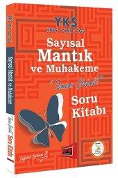 Yargı Yayınları Yks Kpss Ales Dgs Sayısal Mantık Ve Muhakeme