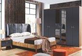 Semerkant Yatak Odası Takımı