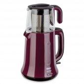 Fakir Teatime Çay Makinesi Violet
