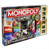 Monopoly Empire (Türkçe)