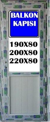 90 X 200 Balkon Kapısı