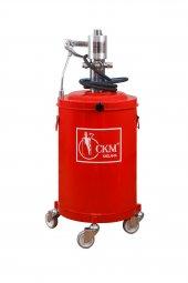 Ckm 30 Kg Havalı Gres Pompası A1 30 Yüksek Kalite Uygun Fiyat